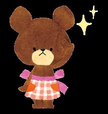 The Bears School Sticker 2