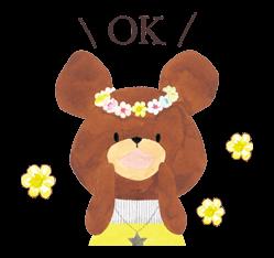 The Bears School Sticker 5