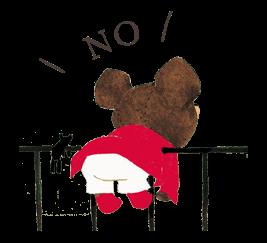The Bears School Sticker 6