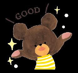 The Bears School Sticker 7