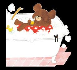 The Bears School Sticker 10