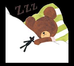The Bears School Sticker 11