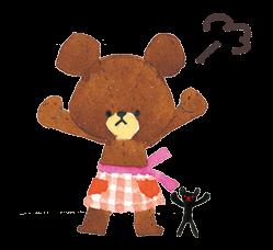 The Bears School Sticker 12