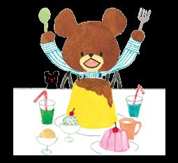 The Bears School Sticker 17
