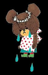 The Bears School Sticker 20