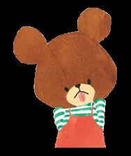 The Bears School Sticker 25