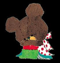 The Bears School Sticker 28