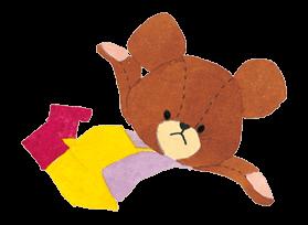 The Bears School Sticker 36