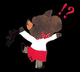 The Bears School Sticker 37