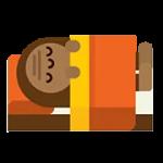 Bigs And Yeti Sticker 19