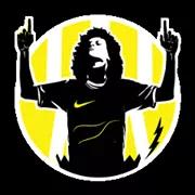 Language Of Soccer Sticker 3