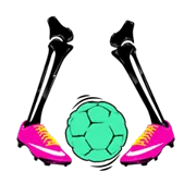 Language Of Soccer Sticker 12