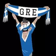 Soccer Scarves (G-U) Sticker 3