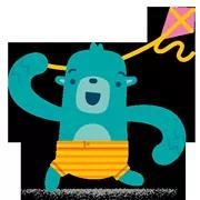 Banana Sticker 27