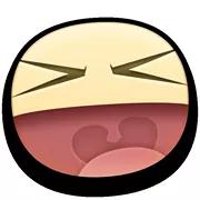 Download 46 Gambar Emoji Ompong  Gratis