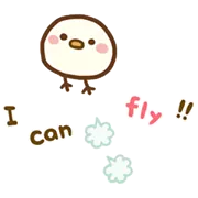 Piyomaru Sticker 5