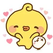Piyomaru Sticker 10