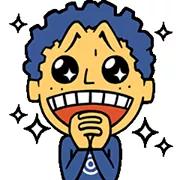 Hacker Boy Sticker 6