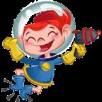 Stella Supernova Sticker 3