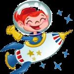 Stella Supernova Sticker 5