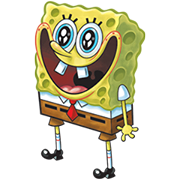 SpongeBob Sticker 2 12