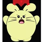 Fat Rabbit Farm Sticker 4