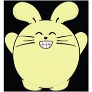 Fat Rabbit Farm Sticker 12