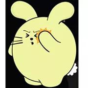 Fat Rabbit Farm Sticker 14