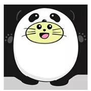 Fat Rabbit Farm Sticker 15