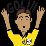 The Ref Sticker 3