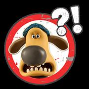 Shaun The Sheep Sticker 2 13