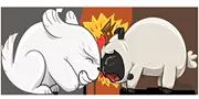 Beast Sticker 15