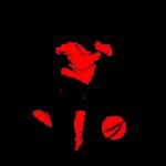 Футбол стікер 5