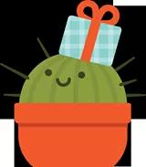 Prickly Pear Sticker 12