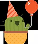 Prickly Pear Sticker 16