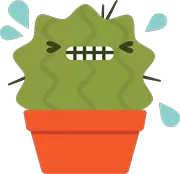 Prickly Pear Sticker 29