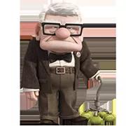 Η Pixar Pack αυτοκόλλητο 25