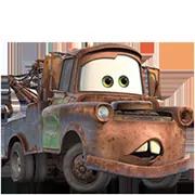 Η Pixar Pack αυτοκόλλητο 2