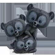 Η Pixar Pack αυτοκόλλητο 16