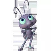 Η Pixar Pack αυτοκόλλητο 20