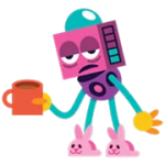 Ruby Sticker 4