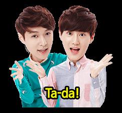 EXO Special Edition Sticker 37