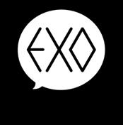 EXO Special Edition Sticker 39
