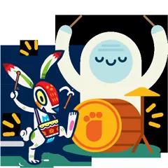 Friendship Sticker 9