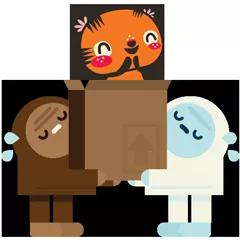Friendship Sticker 10