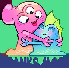 Joys Of Parenthood Stickers 15