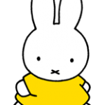Miffy Sticker 5