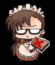 Ragnarok Sticker 8