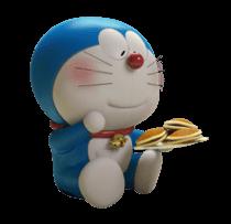 Stand By Me Doraemon matrica 2