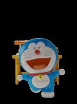 Stand By Me Doraemon matrica 4
